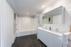 Bathroom renovations can increase the value of your home